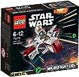 LEGO Star Wars 75072 - ARC 170 Starfighter