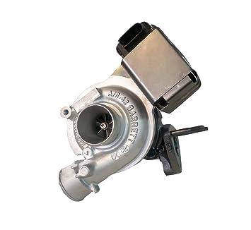 Refurbished gtb1549vk Garrett Turbocompresor Turbo OE № 762463 – 0002