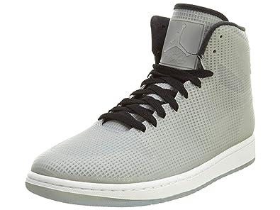9d9e5eded73 nike air T-shirt pour homme jordan 4LAB1 hi 677690 Baskets Chaussures de  basketball pour