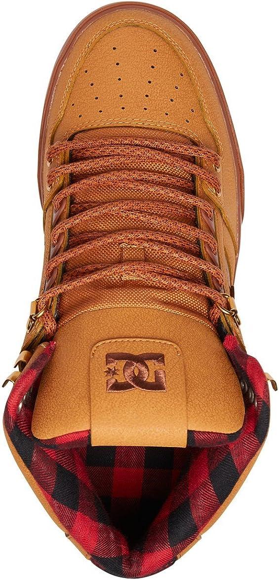 DC Mens Spartan High WC WNT Sneaker