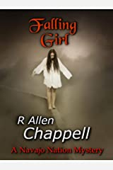 Falling Girl: A Navajo Nation Mystery Kindle Edition