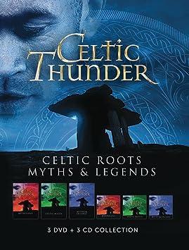 celtic thunder torrents