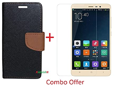 check out 644a3 0f005 RidivishN for Lenovo Vibe P1M Fancy Wallet Flip Cover: Amazon.in ...