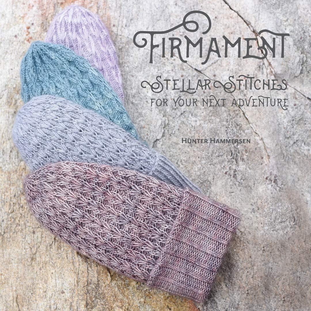 Firmament: Stellar Stitches for Your Next Adventure