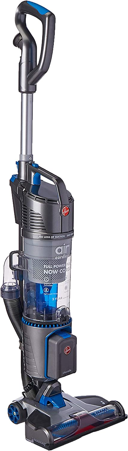 Hoover Air Cordless Series/ vacuum or dust first