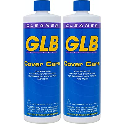 GLB 71004A-02 Care Cover Cleaner, 2-Pack : Garden & Outdoor