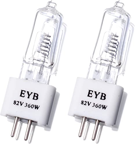 REPLACEMENT BULB FOR APOLLO EYB 360W 82V