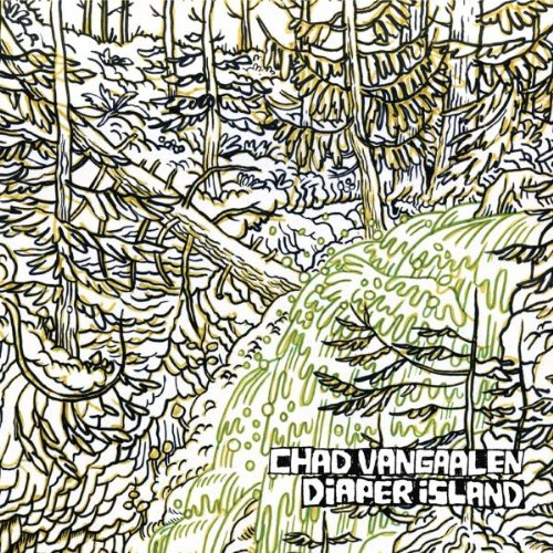 CD : Chad VanGaalen - Diaper Island (CD)