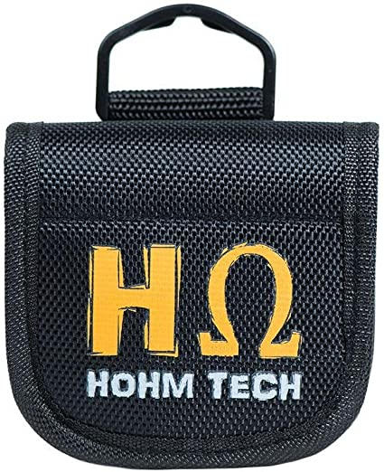 Amazon.com: Hohm - Cargador de batería de seguridad para ...