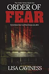 Order of Fear (The Order Series) (Volume 1) Paperback