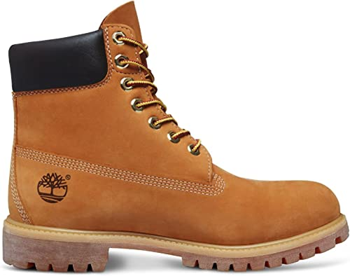 Tiza embotellamiento láser  Timberland 10061 Mens 6 Inch Premium Waterproof Boots (11 UK, Wheat ):  Amazon.co.uk: Shoes & Bags