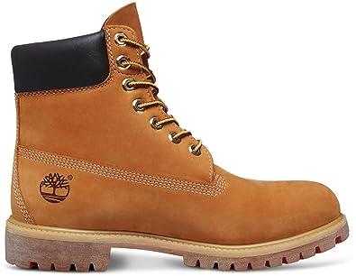 Najlepiej wyprzedaż w sprzedaży hurtownia online Timberland 10061 Mens 6 Inch Premium Waterproof Boots