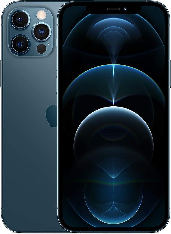 هاتف Apple iPhone 12 pro مع فيس تايم – 256 جيجابايت، الجيل الثالث