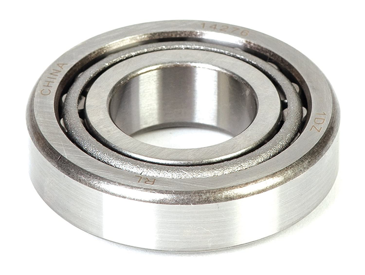 Capacity Husky 30808 Outer 8-Bolt Bearing Cone and Cup 7000 lb