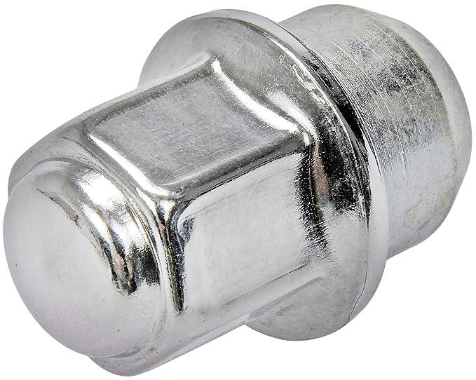 Amazon.com: Tuercas de ruedas M12 – 1.50 dometop Capped Nut ...