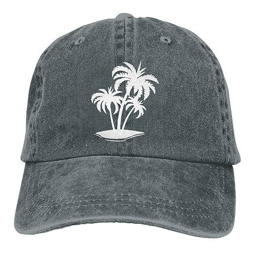 monogram doormat Baseball Jeans Cap Palm Tree and Tropical Island-1 ... 682d8b0f6f8