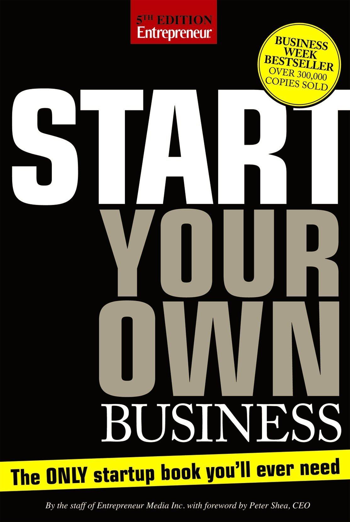 Books pdf entrepreneur