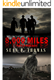 8,000 Miles: Part 1: A World Apart