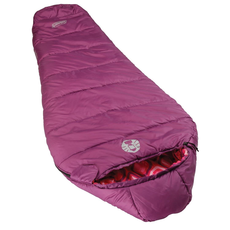 Coleman(コールマン) Kids (キッズ) 寝袋 最適温度 10 ℃ 152cmまで対応 日本未発売 Snug Bug [並行輸入品] B00HN98GFC