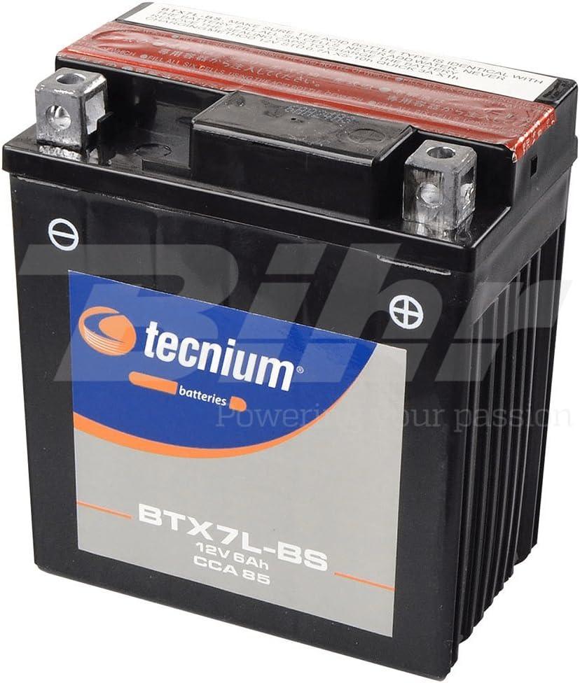 battery Platinum ytx7l de BS