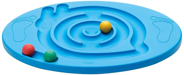 WePlay Balance Schnecke blau, Labyrinth KP0001