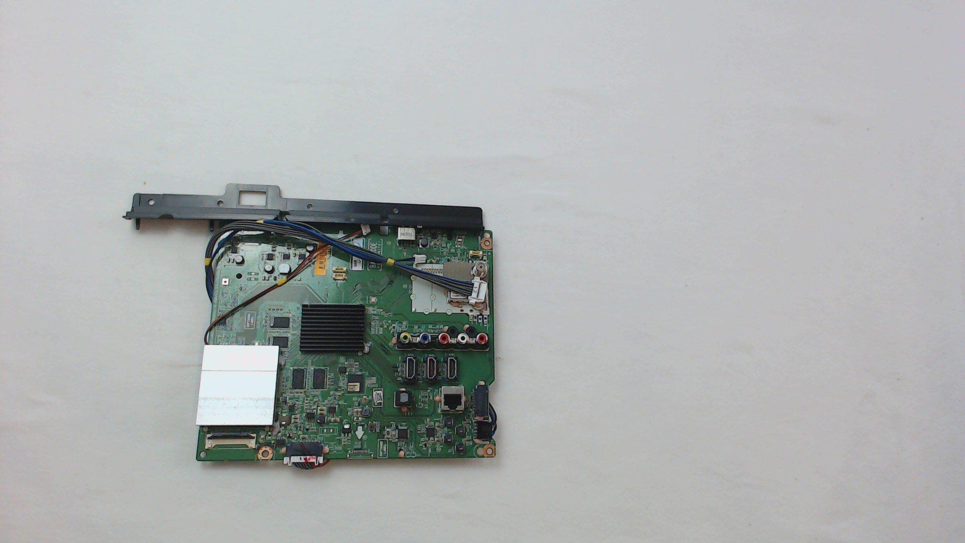 LG Television Main Board, EBT64138303
