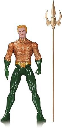 DC Comics MAY160363 DC - Figura de acción de Capullo Aquaman