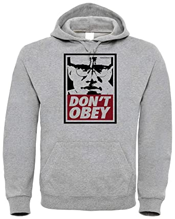 Dont Obey Hoodie