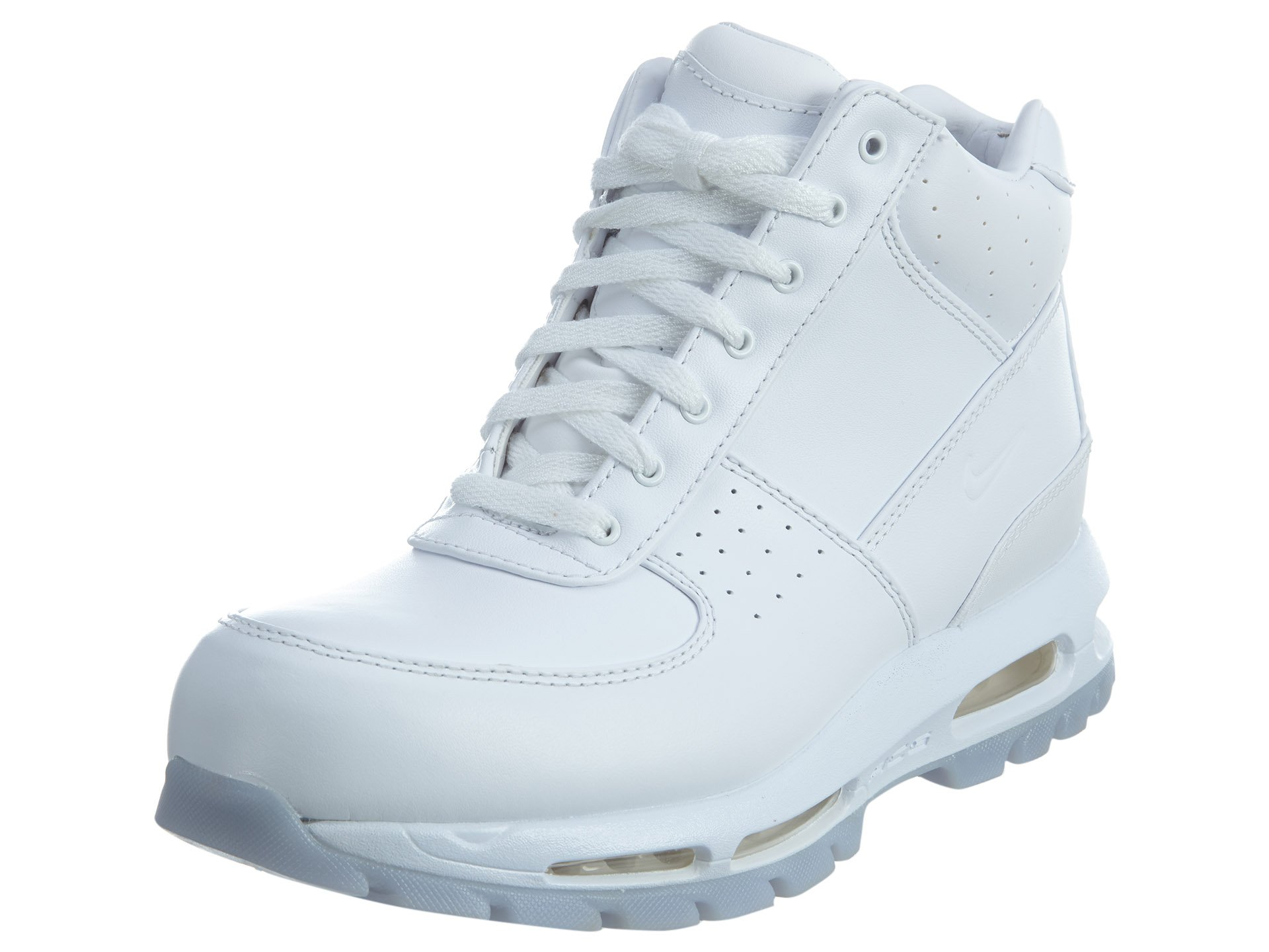 Nike Air Max Goadome Men's Boots White 865031 100 (11.5 D(M) US)
