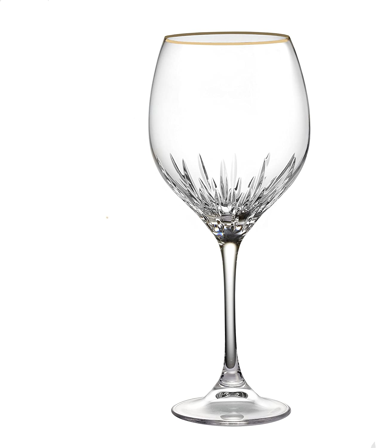Louisville-Jefferson County Mall Vera Sale special price Wang Wedgwood Gold Goblet Duchesse
