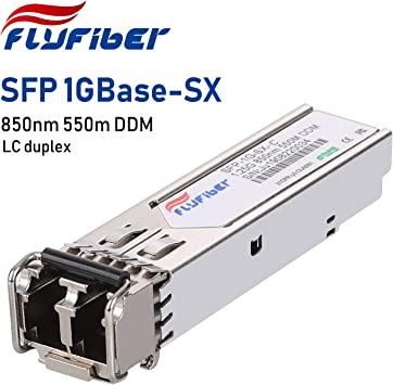 1G SX MM 850nm SFP-GE-S-HPC Cisco Compatible SFP-GE-S 1000BASE-SX SFP Transceiver