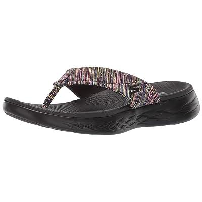 Skechers Women's On-The-go 600-16155 Flip-Flop | Flip-Flops