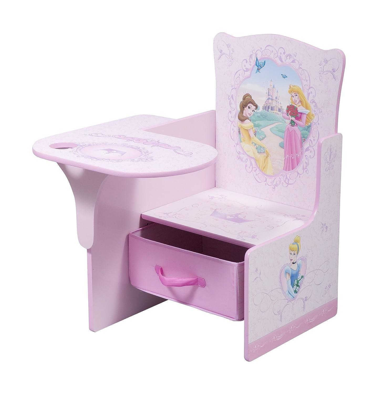 Disney Princess Chair Desk With Pull Out Under The Seat Storage Bin: Delta  Enterprise: Amazon.ca: Home U0026 Kitchen