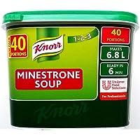 Knorr Sopa minestrone - 1 x 40 porciones
