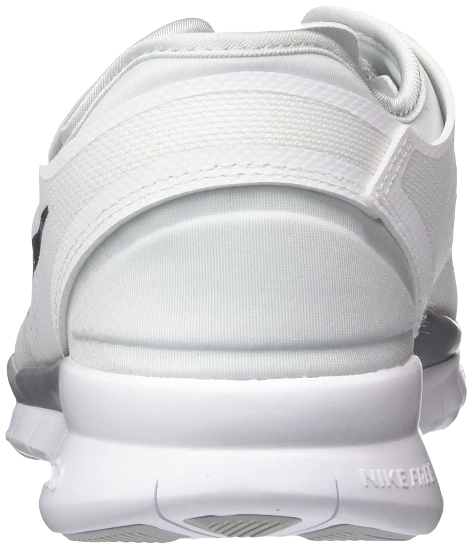 Nike Free 5.0 Tr Passe 4 Svart Uk Singer MUElKT