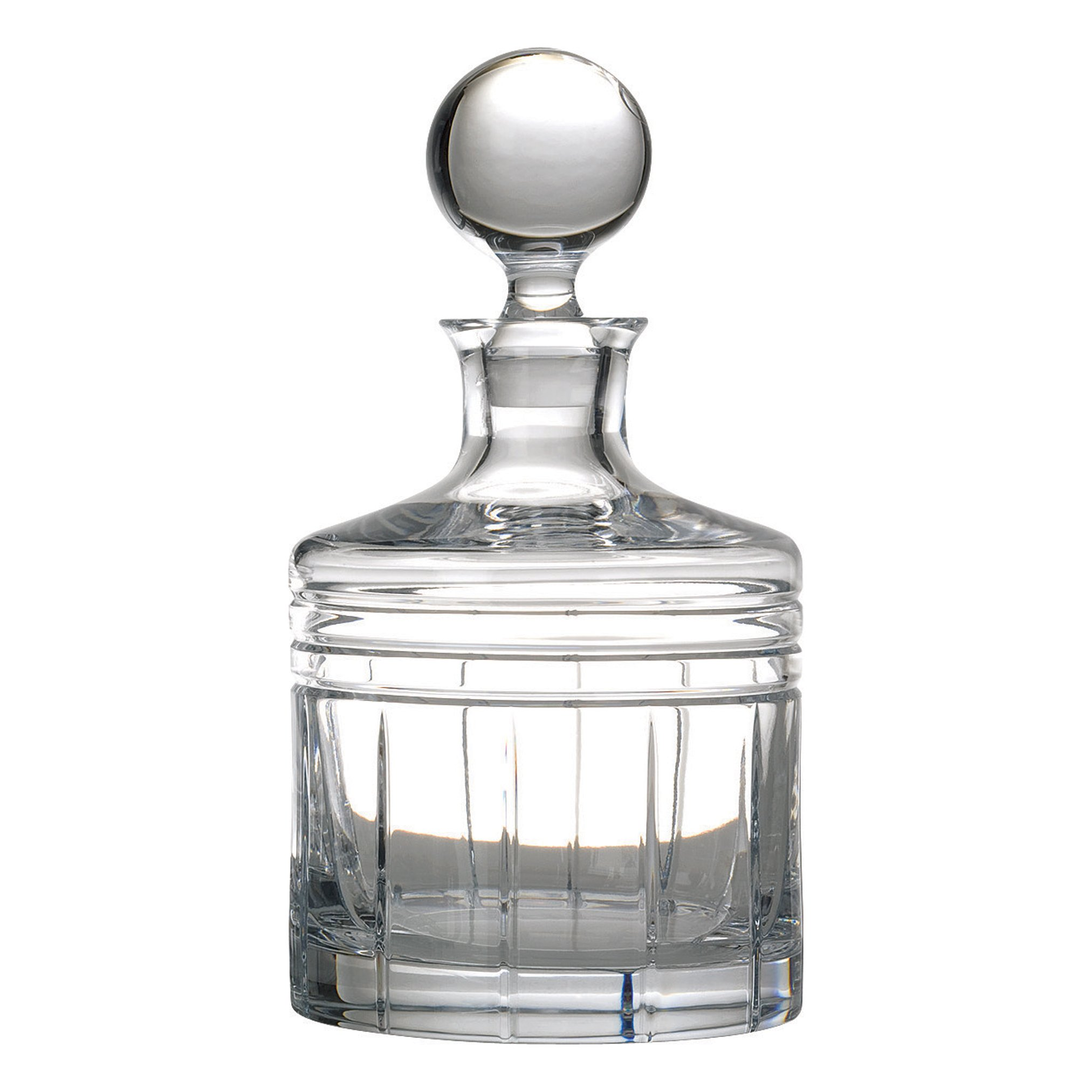 Reed & Barton Tempo Decanter