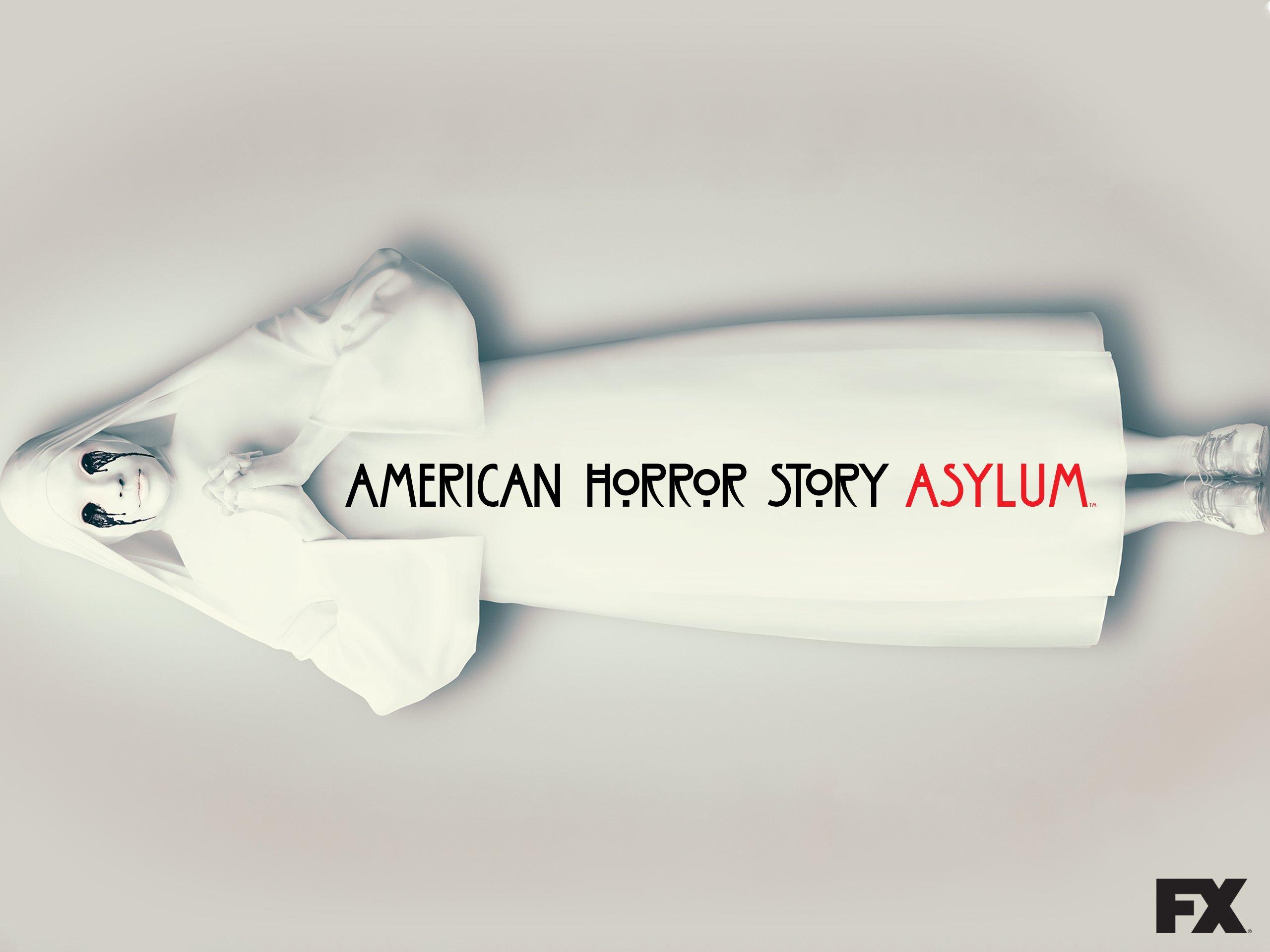Amazon com: Watch American Horror Story: Asylum   Prime Video