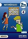 Ninois 2n CI. Matemàtiques. Quadern 4 (Materials Educatius - Cicle Inicial - Matemàtiques) - 9788448935924