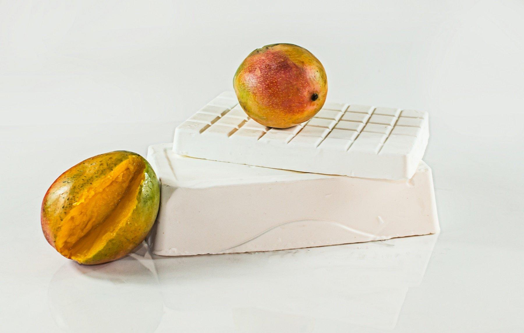 Mango Butter Soap Base 5 Lb.