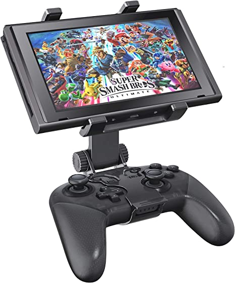 OIVO Soporte Mando para Nintendo Switch/Switch Lite, Ajustable ...