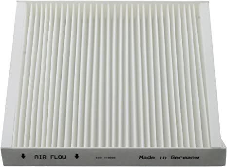 Febi Bilstein 27829 Innenraumfilter Pollenfilter 1 Stück Auto