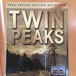 Twin Peaks [USA] [VHS]: Amazon.es: Cine y Series TV