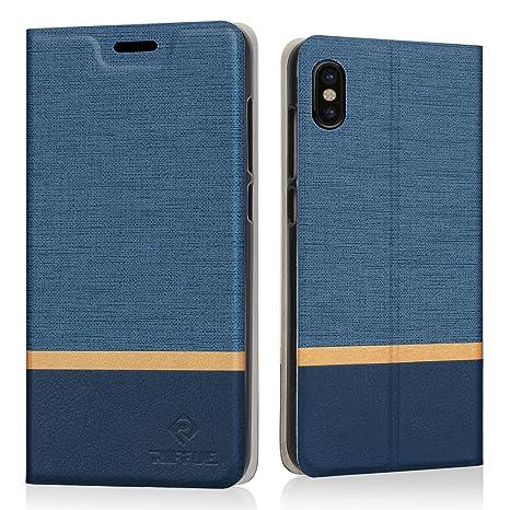 coque iphone x etui housse accessoire portefeuille