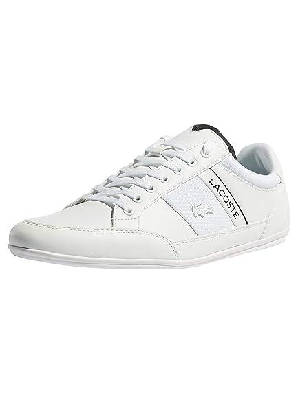 05936112c74d0 Lacoste Men s Shoes Sneakers Chaymon 318 4 Us Cam White ...