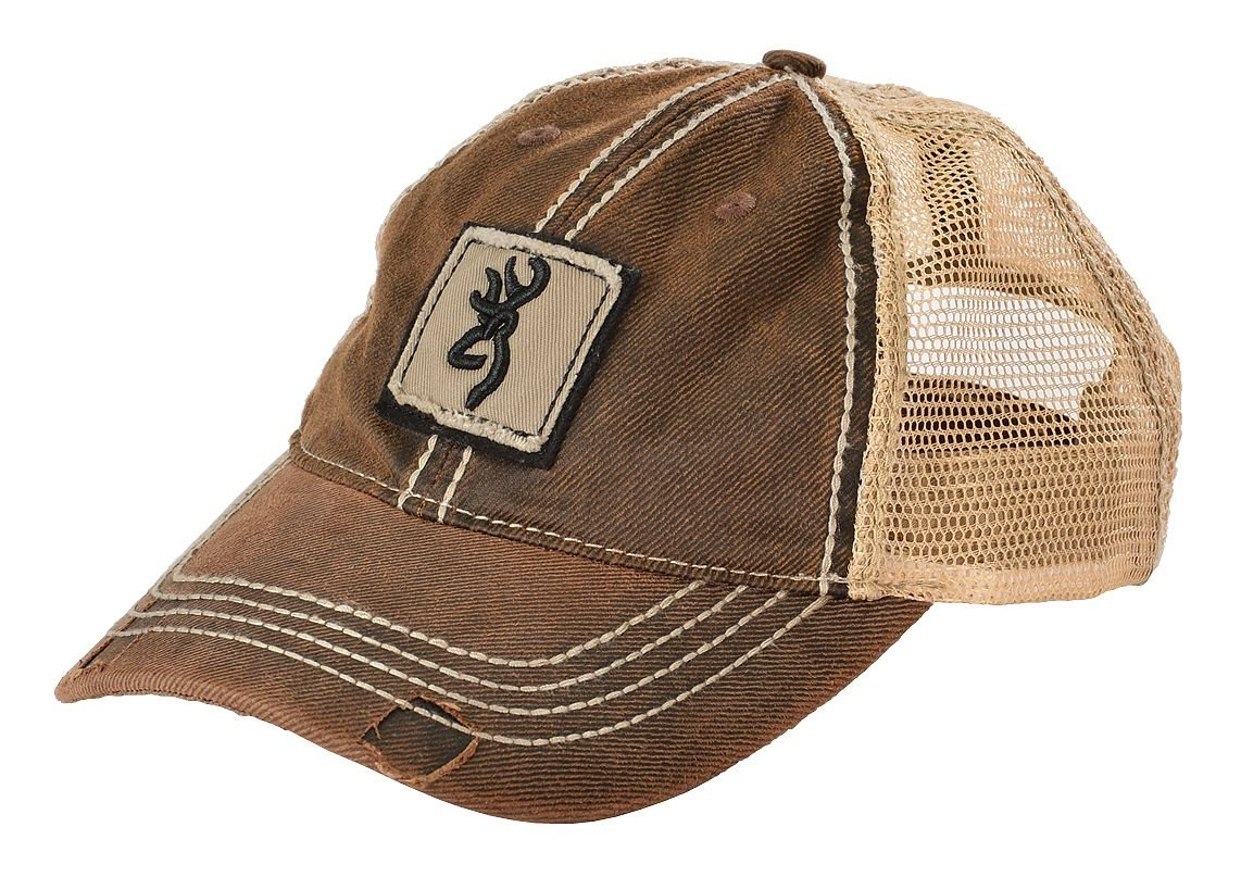 2e365661993b3 ... cheapest amazon browning bayou mesh back cap rhino brown tan sports  outdoors d07be 19a00