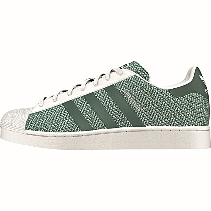 adidas originals Superstar Sneaker Schuh S75961 (38 | white