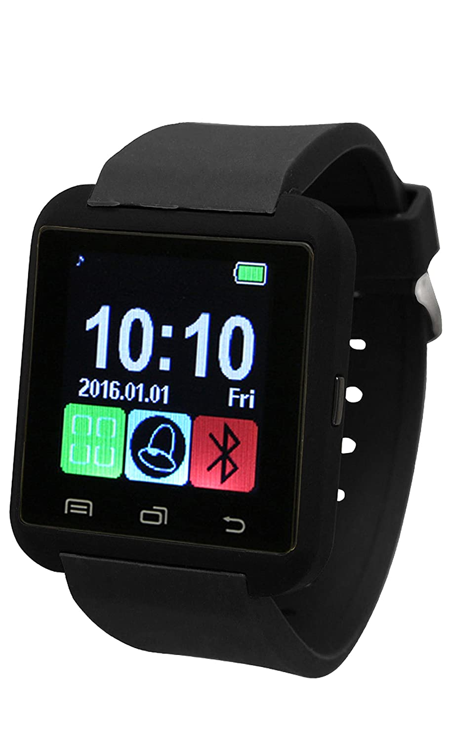 Amazon.com : Fashion Smart Watch U8 Phone Mate Pedometer ...