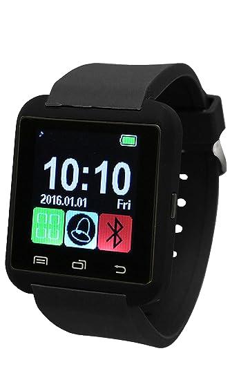 Amazon.com : Fashion Smart Watch U8 Phone Mate Pedometer ...