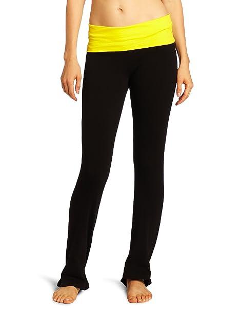 Amazon.com: Hello Kitty - Pantalones de yoga para mujer ...