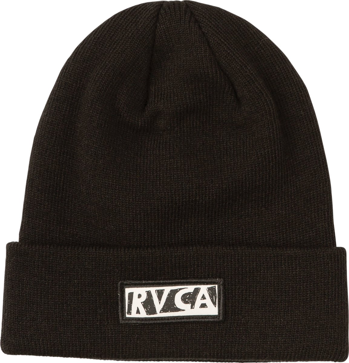 RVCA Women s Grillo Beam up Beanie Black One Size  Amazon.ca  Sports    Outdoors 0735f440b4